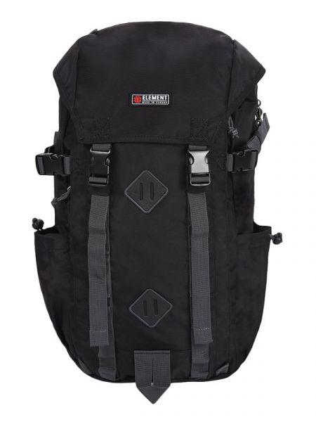 Element RIDGE ORIGINAL BLACK batoh do školy – černá