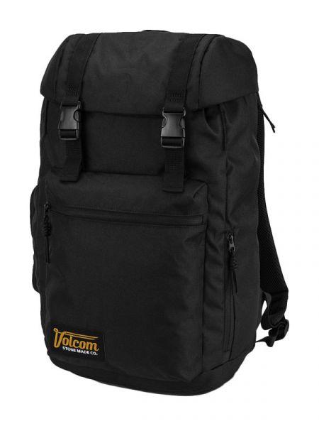 Volcom Ruckfold Ink Black batoh do školy – černá