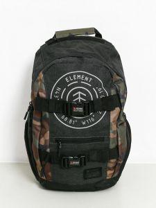 Element MOHAVE CAMO batoh do školy – zelená