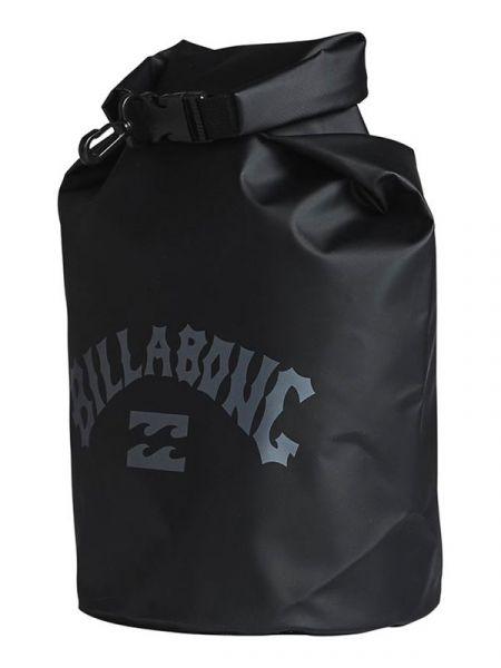 Billabong BEACH ALL DAY black cestovní taška – černá