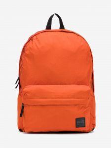 Batoh Vans Oranžová 1012224