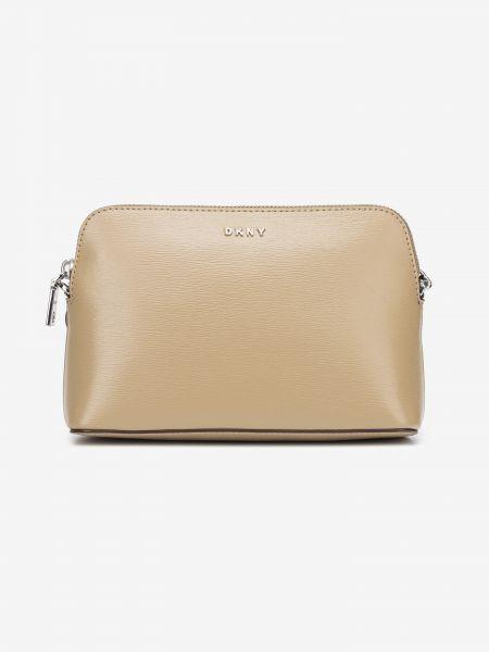 Bryant Cross body bag DKNY Béžová 1012233