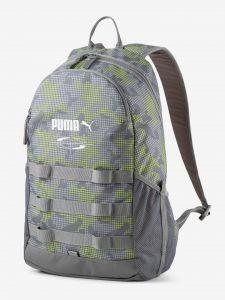 Style Batoh Puma Šedá 1013591