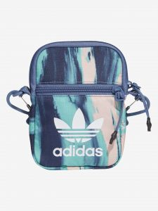 R.Y.V. Cross body bag adidas Originals Modrá 1014797