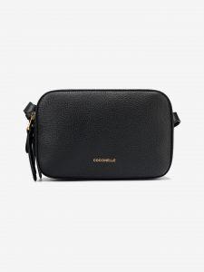 Lea Cross body bag Coccinelle Černá 1017840