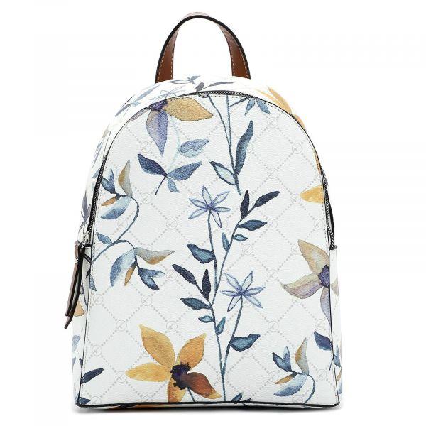 Dámský batoh Tamaris Anastasia – květovaná
