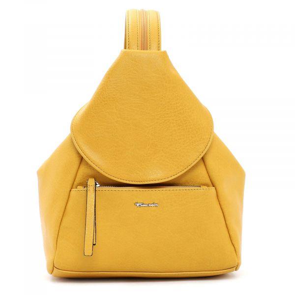Dámský batoh Tamaris Adille – yellow