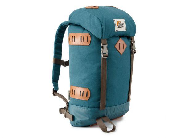 Lowe Alpine Klettersack 30 Mallard Blue 30l
