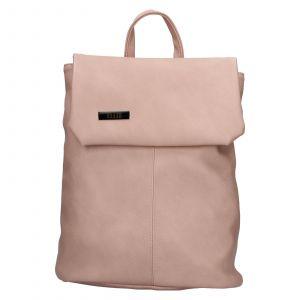 Dámský batoh Ellis Martea – růžová