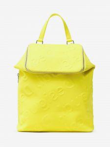 Colorama Batoh Desigual Žlutá 1020469