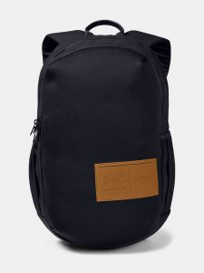 UA Roland Lux Backpack-BLK BLK