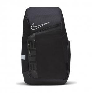 Nike Elite Pro BLACK/BLACK/WHITE