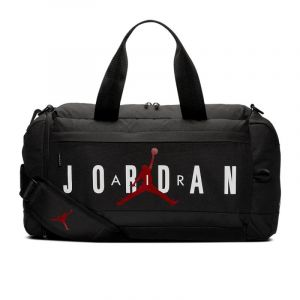 Jan air jordan duffle BLACK