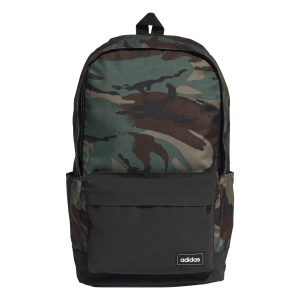 Clsc camo bp MULTCO/BLACK/LEGGRN