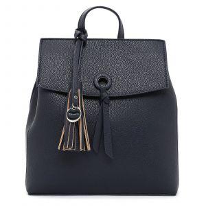 Dámský batoh Tamaris Bretta – modrá
