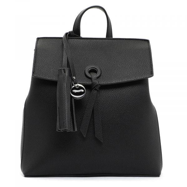 Dámský batoh Tamaris Bretta – černá
