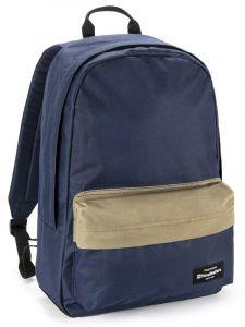 Horsefeathers MALDER NAVY batoh do školy – modrá
