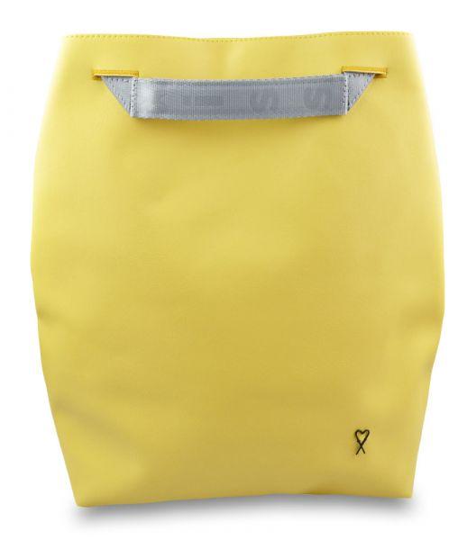 Xiss žlutý městský batoh Yellow City