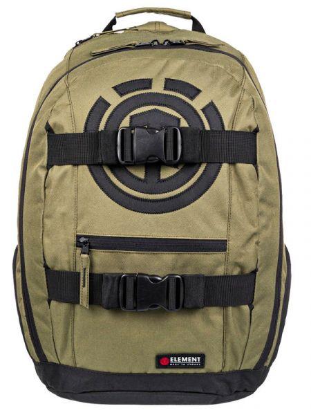 Element MOHAVE ARMY batoh do školy – zelená