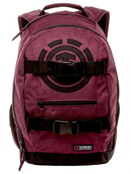 Element MOHAVE VINTAGE RED batoh do školy – fialová