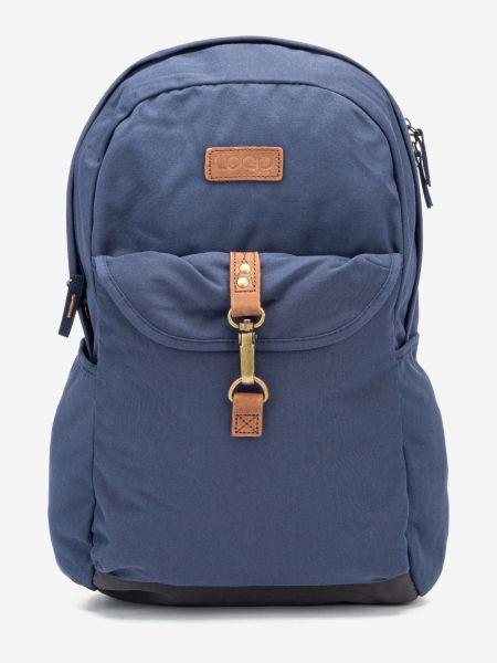 Oxy Batoh Loap Modrá 1023960