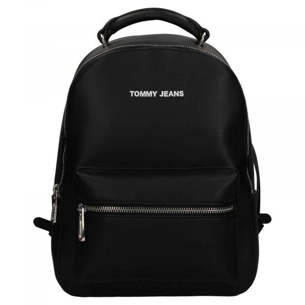 Dámský batoh Tommy Hilfiger Jeans Melisse – černá