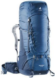 Deuter Aircontact 75+10 Midnight-navy