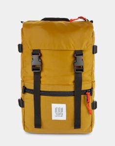 Topo Designs Rover Pack Classic Mustard/Mustard 20 l