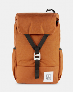 Topo Designs Y-Pack Clay/Clay 17 l
