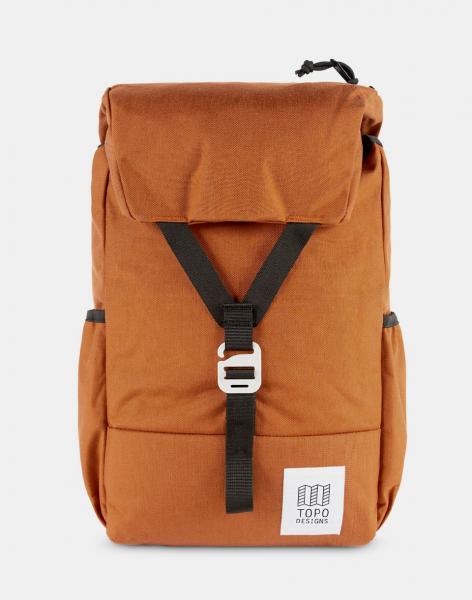 Topo Designs Y-Pack Clay/Clay 17 l