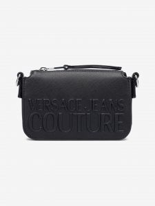 Cross body bag Versace Jeans Couture Černá 1029881