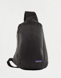 Patagonia Ultralight Black Hole Sling Black 8 l
