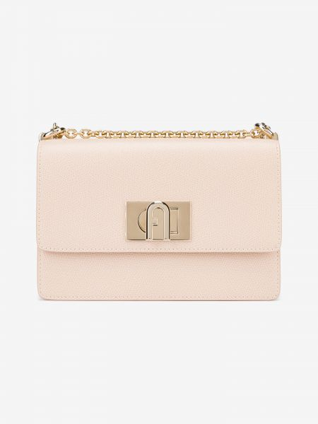 1927 Mini Cross body bag Furla Růžová 1032730