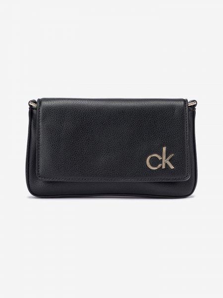 Ew Flap Cross body bag Calvin Klein Černá 1033934