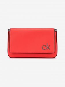 Ew Flap Cross body bag Calvin Klein Červená 1033935