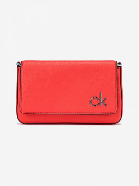 Ew Flap Cross body bag Calvin Klein Červená 1033935