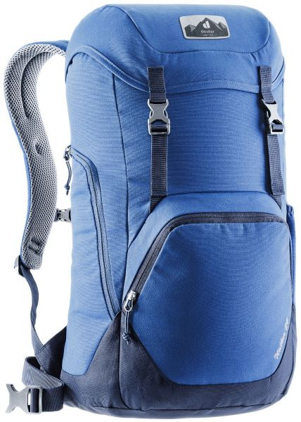 Deuter Walker 24 Steel-navy 24 l