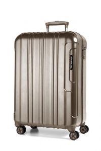 March Kabinový cestovní kufr Cosmopolitan Special Edition 36,5 l – bronzová