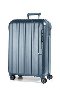 March Kabinový cestovní kufr Cosmopolitan Special Edition 36,5 l – modrá