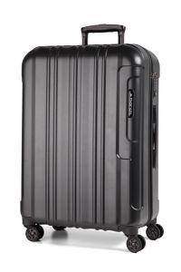 March Cestovní kufr Cosmopolitan Special Edition 69 l – černá