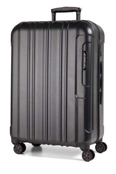 March Cestovní kufr Cosmopolitan Special Edition 115 l – černá