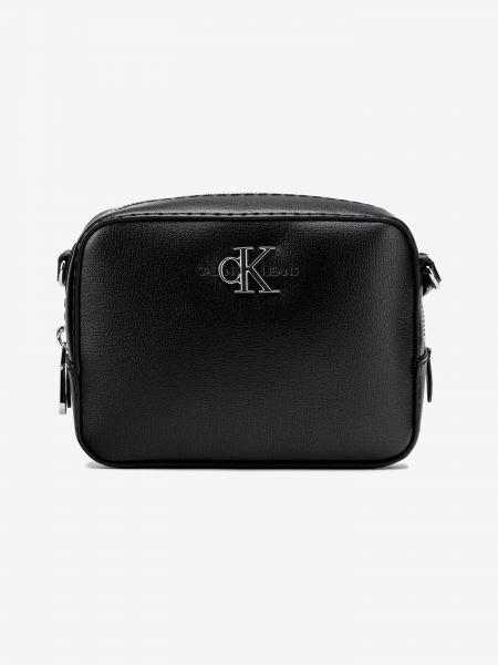 Cross body bag Calvin Klein Černá 1035327
