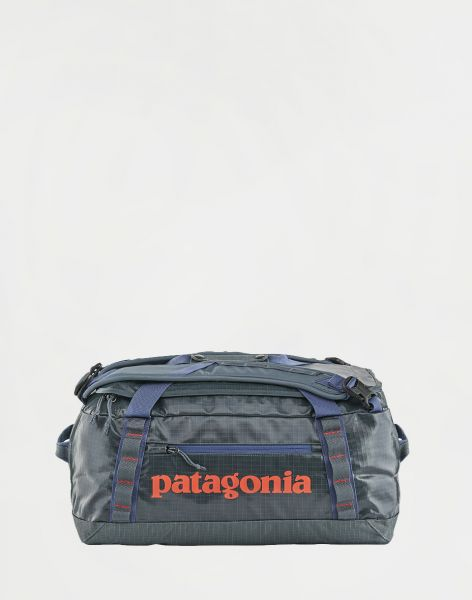 Patagonia Black Hole Duffel 40L Plume Grey 40 l