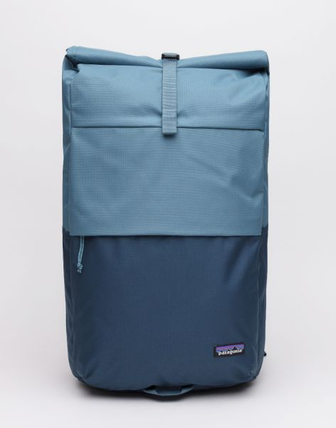 Patagonia Arbor Roll Top Pack 30 l Abalone Blue 30 l
