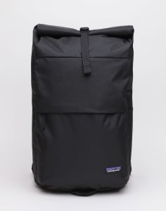 Patagonia Arbor Roll Top Pack 30 l Black 30 l