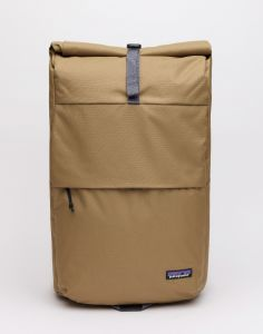 Patagonia Arbor Roll Top Pack 30 l Coriander Brown 30 l