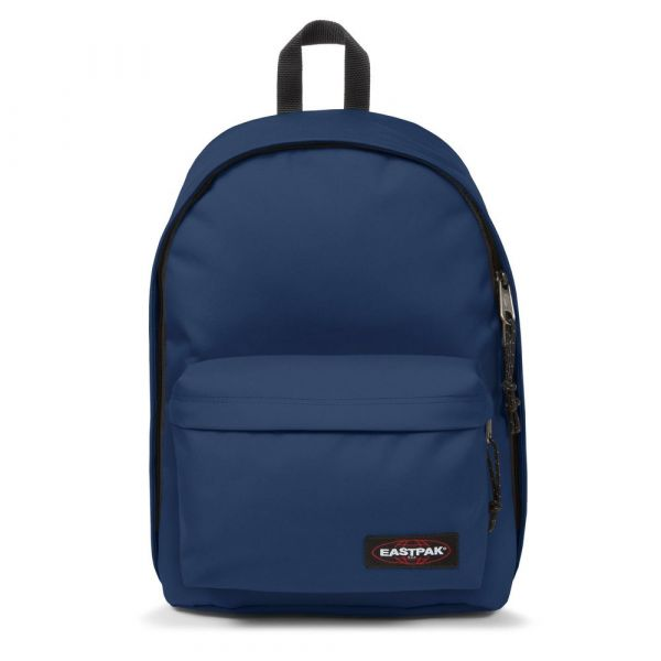 EASTPAK Batoh Out Of Office Gulf Blue 27 l