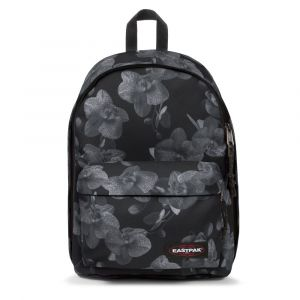 EASTPAK Batoh Out Of Office Charming Black 27 l