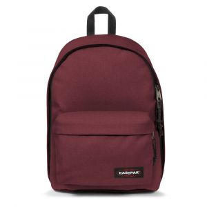 EASTPAK Batoh Out Of Office Crafty Wine 27 l