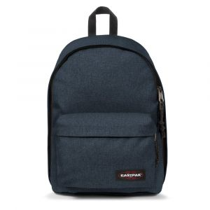 EASTPAK Batoh Out Of Office Triple Denim 27 l